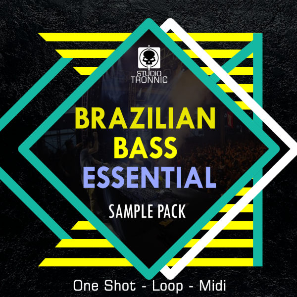 Brazilian Bass Essential Sample Pack