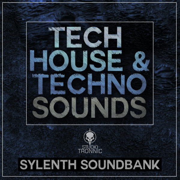 Tech House Techno Sylenth