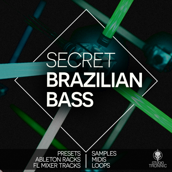 Secret Brazilian Bass Multiformat