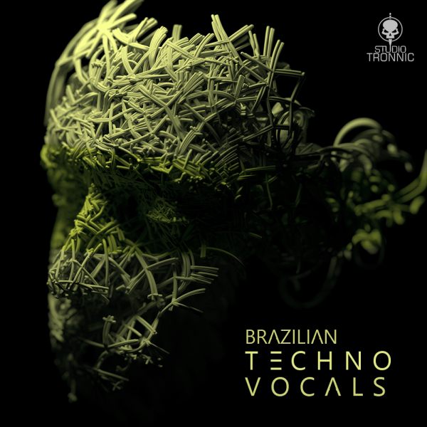 Brazilian Techno Vocals Multiformat