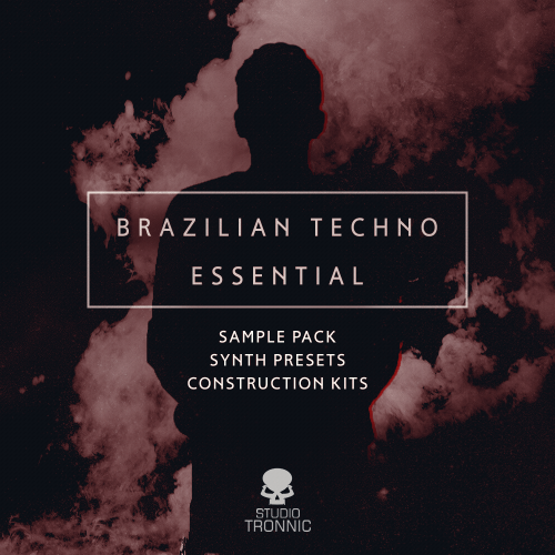 Brazilian Techno Essential