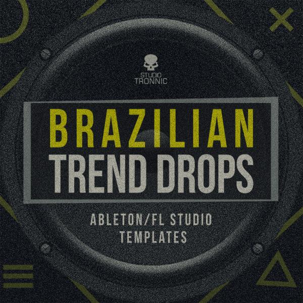 Brazilian Trend Drops