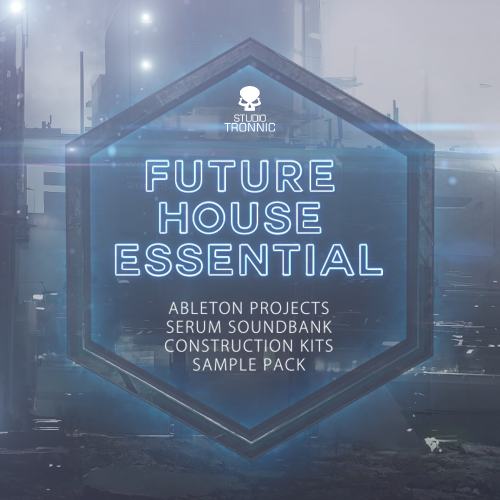 Future House Essential Multiformat