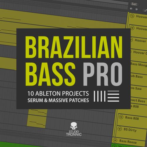 Brazilian Bass Pro