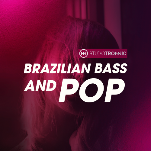 Brazilian Bass and Pop