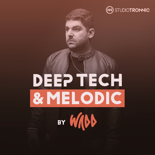 Deep Tech & Melodic