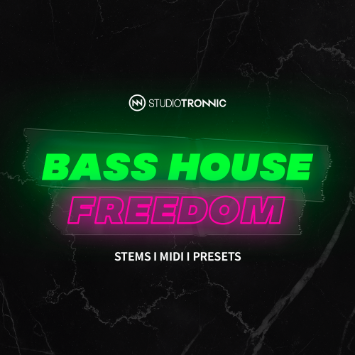 Bass House Freedom