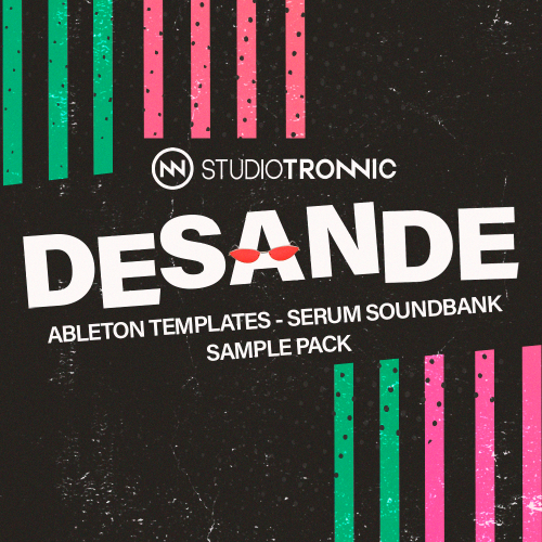 Desande Ableton Projects