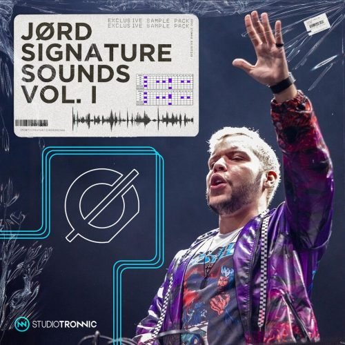 JØRD Signature Sounds Vol.1