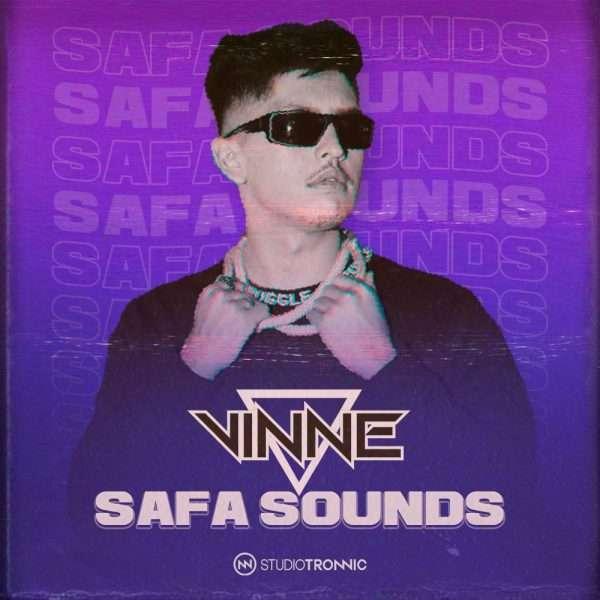 Vinne Safa Sounds Sample Pack