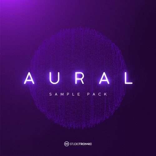Aural Sample Pack
