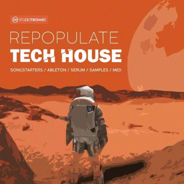 Repopulate Tech House