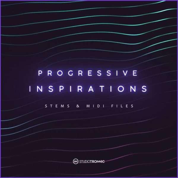 Progressive inspirations